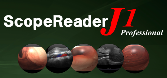 ScopeReader J1 Professional